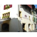 Yverdon, the Old Town (1)