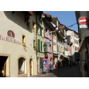 Yverdon, the Old Town (2)